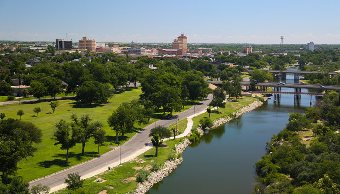 Concho-River-Aerial-View